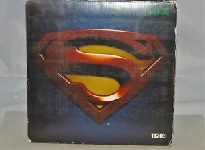 N Scale Minitrix 11203 Superman ICE 3 Starter Set DC DCC READY SUPER RARE