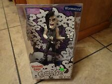 "2003 BLEEDING EDGE GOTHS--8"" WORMWOOD DOLL (NEW)"