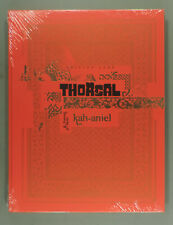 Thorgal 34 TL Kah Aniel 550 ex Luxe Lombard