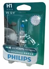 H1 Philips X-Treme Vision +130 einzelblister 12258xv+b1