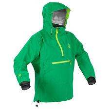 2017 Palm Vantage Long Sleeve Touring Jacket Green 11472 Medium
