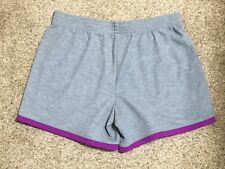 Ladies SJB Active Shorts size Large