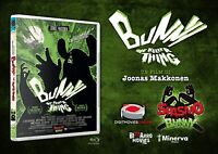 Bunny The Killer Thing (BLURAY Spasmo Bunny - Splatter) Sub ITA-ING-FR-SP