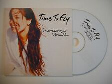 MARYANNA MATISS : TIME TO FLY [ CD SINGLE ]