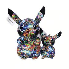 20cm Cute Evee Umbreon Sylveon Evolution Plush Stuffed Animal Toy Gift Doll