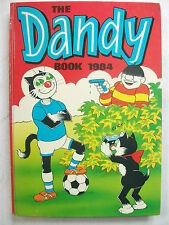 DANDY BOOK (Vintage From 1984) ***High Grade***