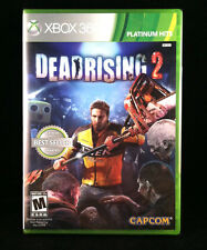 Dead Rising 2 (Platinum Hits) (Xbox 360) BRAND NEW
