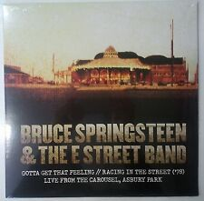 Bruce Springsteen - Gotta Get That Feeling RSD UK 2011 10'' EP Vinyl