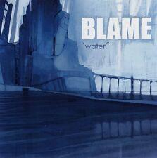 BLAME Water CD 2008