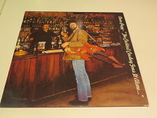DAVID PEGG- The Cocktail Cowboy goes it alone Woodworm Vinyl: mint(-)/ Cover:ex