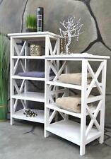 Bücherregale im Landhaus-Stil für den Flur/die Diele