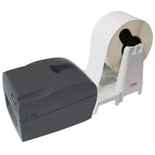 External Roll Label Holder For Zebra TSC Godex Argox Desktop Label Printers