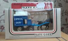 DAYS GONE BY...VEHICLE..with...FIGURES..LLEDO...1983.....VINTAGE....BOXED....