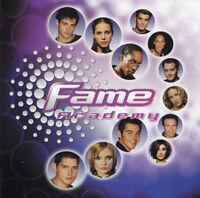 Various - Fame Academy - CD Comp