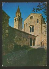 AD7292 Udine - Provincia - Aquileia - Basilica di Poppo con bifora