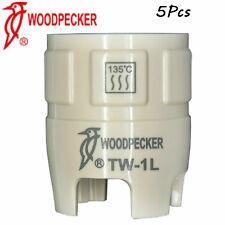 5pcs Woodpecker Dental Ultrasonic Scaler Tips Tw 1l Torque Wrench Ems