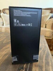 Samsung Galaxy S21 Ultra 5G SM-G998B - 512GB - Phantom Black (Unlocked)
