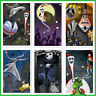 Disney Collect Topps Digital NIGHTMARE BEFORE CHRISTMAS Color Poster Set + Award