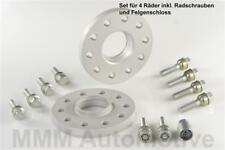 H&R ABE Spurverbreiterung 36/46 mm Set Audi Q7 (Typ 4L,4L1) Spurplatten