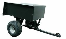 ATV Heavy Duty Tipping Garden Dump Cart Trailer 680KG (1500LBS) PART No VP8435