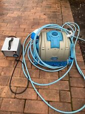 AQUABOT® XTREME POOL CLEANER PARTS DOESNT STAY ON ALWAYS