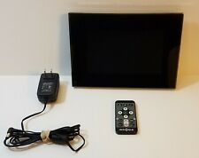 """Insignia NS-DPF7G 7"""" Digital Picture Frame with Remote Control"""