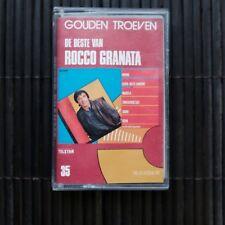 ROCCO GRANATA - DE BESTE VAN