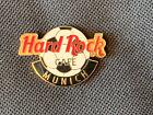 Hard Rock Cafe Munich Logo Pin