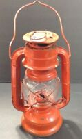 Vintage Sun Brand Oil Lamp Lantern #4000 Soling Made In Japan
