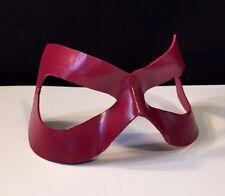 DAREDEVIIL MASK Superhero Mask - Deadpool Spiderman CosPlay - Red Halloween Mask
