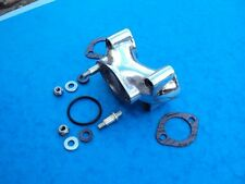 GENUINE TRIUMPH INLET MANIFOLD KIT  71-3556 1968-82 TR6 TROPHY TR7 TIGER