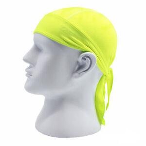 Multi-Function Men Bike Headband Cycling Bandana Pirate Breathable Head Scarf