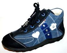 24 Scarpe con lacci per bambini dai 2 ai 16 anni