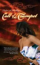 CALL OF THE TRUMPET - ROSBURG, HELEN A. - NEW PAPERBACK BOOK