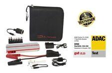 Dino 136102 Kraftpaket 12V Starthilfe 18.000 mAH 600A, Starthilfegerät,Powebank