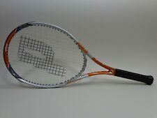Prince Arch Rival Oversize Tennis Racquet Racket Triple Force With Case
