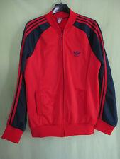 Joggings et survêtements vintage rouge pour homme | eBay