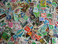 JAPAN colossal mixture (duplicates,mixed cond) 1,000 35% comems,65% defins