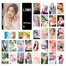 30pics set YERI LOMOCARDS KPOP CARD RED VELVET