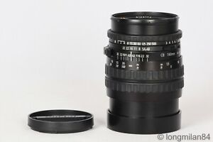 *EXC++* Hasselblad Carl Zeiss Tessar 4.8/160 160mm f4.8 500 501CM 503 CX CW