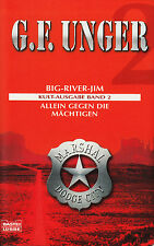 * O-Big-River-Jim/seul contre les puissants-par G. F. Unger to (2003)
