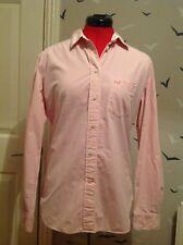 "BARGAIN £20 RAIL: Designer chic Jack Wills boyfriends fit shirt, blouse, 8, 29""L"