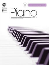 AMEB Piano Series 16 Preliminary to Grade 2 Supplement CD Recording & Handbook