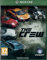 FREE P+P New Hit 2018 Xbox PS4 Racing Game CHOOSE YOUR SIZE The Crew 2 Poster