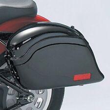 Yamaha V Star Classic National Cycle CruiseLiner Hard Saddlebags + Hardware
