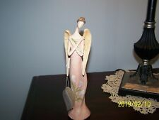 New In Box Eden'S Angels Serenity 2007 Giftcraft Figurine/Statue #301127