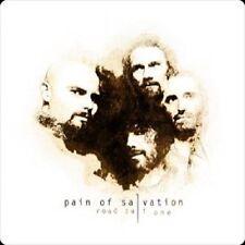 "Pain of Salvation - ""Road Salt Ivory"" - 2010"