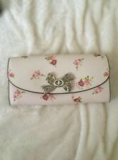 US BOUGHT COACH WALLET