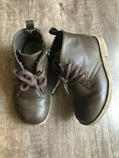 Gap Toddler Boys Dressy Boots Brown Size 7