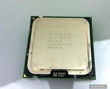 Intel Core2 Duo E7200 2x 2.53 GHz CPU 3 MB Cache FSB 1066MHz, 1A Zustand